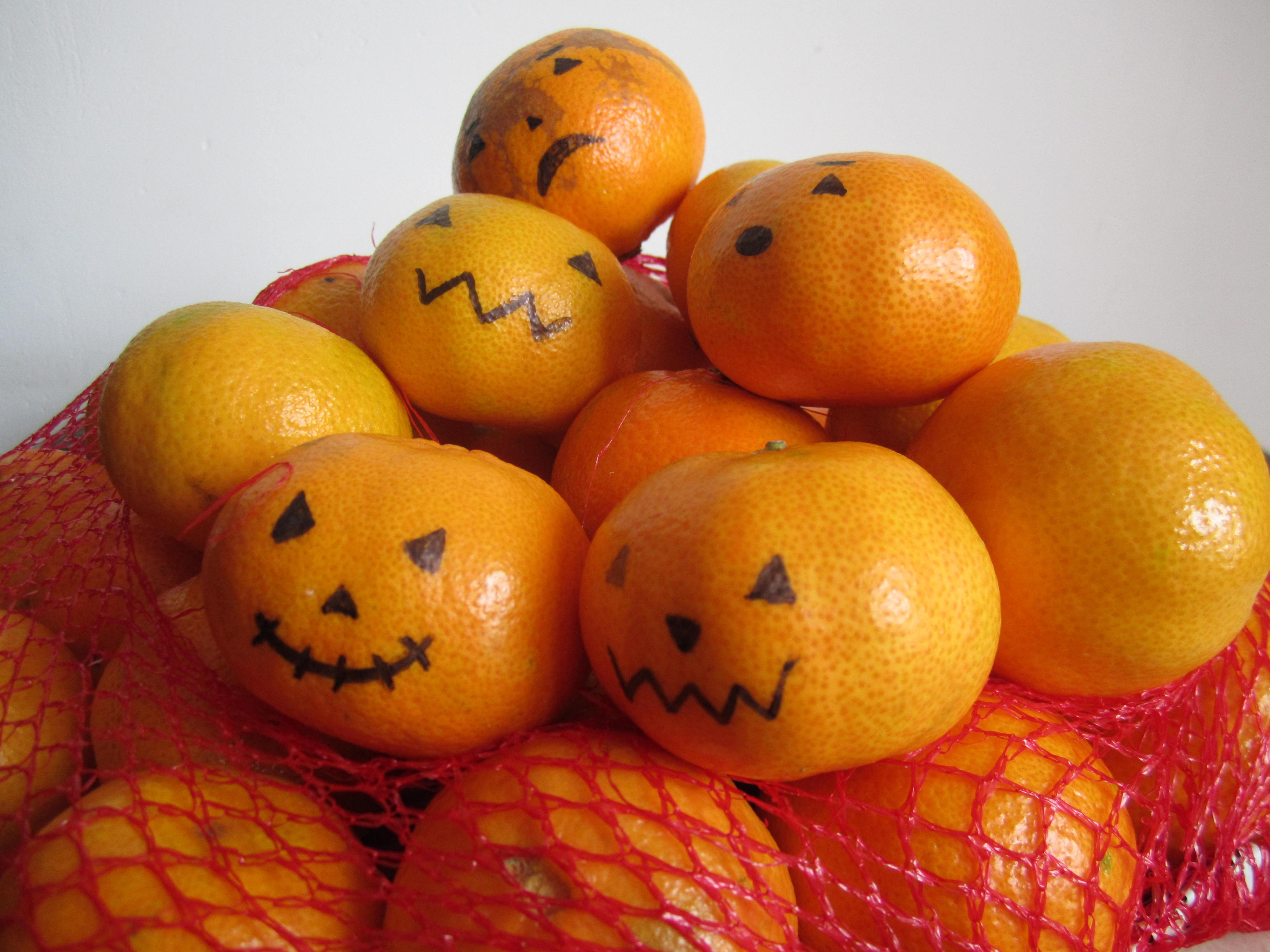Ideas para decorar en Halloween con poco dinero y muchas ganas Mi